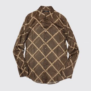 gucci by tom ford bamboo shirt