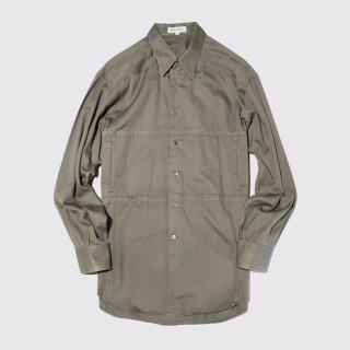 90's giorgio armani pocket shirt