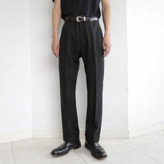 old donna karan tapered slacks