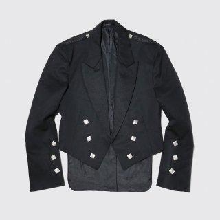 vintage swallow tail jacket