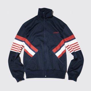 vintage adidas ventex jersey track jacket