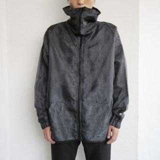 old champion layered track jacket