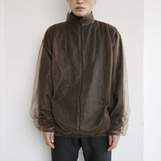 old sheer bug jacket