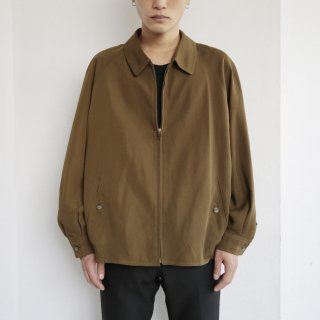 old euro drizzler jacket