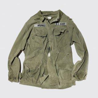 vintage u.s.army broken tropical jacket