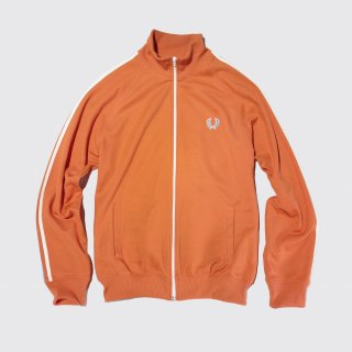 vintage fred perry jersey track jacket