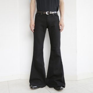 OLD BIG BELL FLARE JEANS