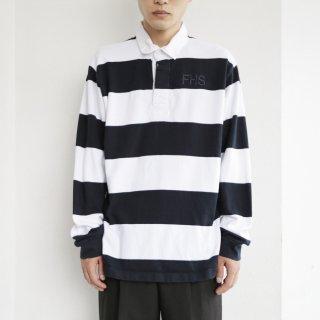 old border rugger shirt
