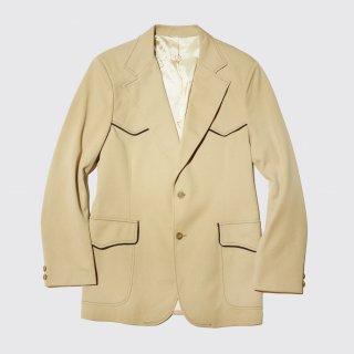 vintage sears western tailored jacket