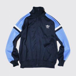 vintage adidas jersey track jacket