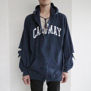 boro custom hoodie , body-lee , capemay
