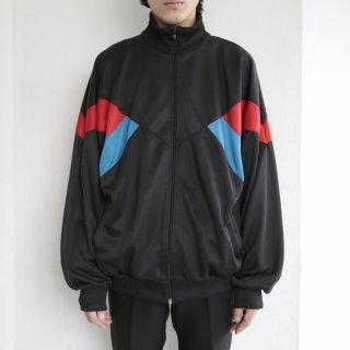 old jersey track jacket