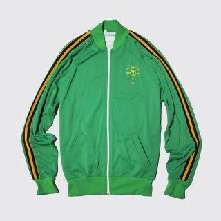 vintage euro jersey track jacket , spes montesacro