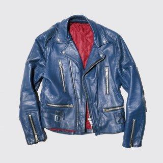 vintage uk riders jacket , aojan