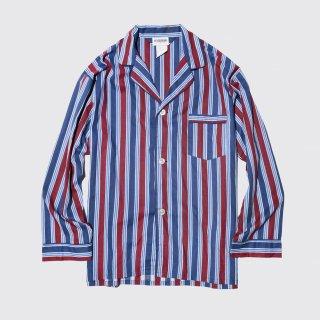 vintage mcgregor stripe sleeper shirt
