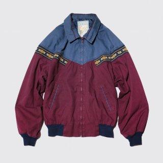 vintage naitive guide jacket