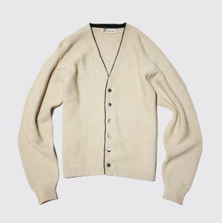 vintage 60's brookshire cardigan
