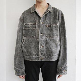 old polo ralph lauren trucker jacket