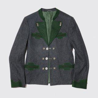 vintage tirolian jacket