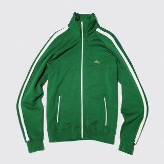 vintage lacoste track jacket