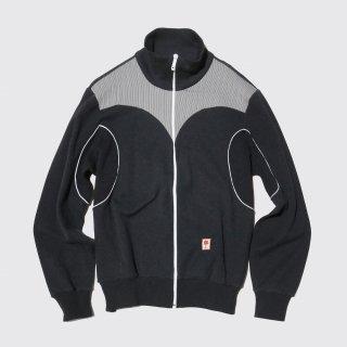 vintage west germany track jacket
