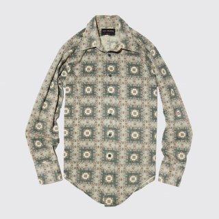 vintage van heusen l/s shirt