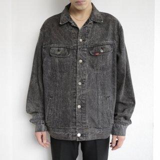 old lee washable trucker jacket