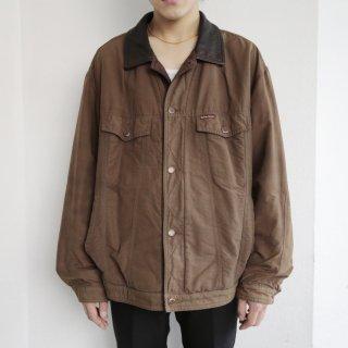 old marllboro classic trucker jacket