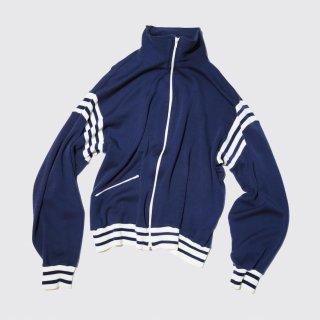vintage sweat track jacket