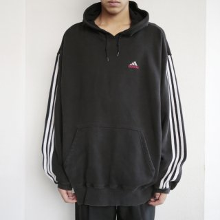 old adidas performance hoodie