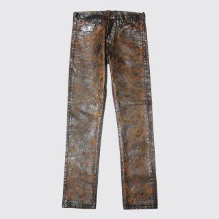 old ralph lauren rusty coating trousers