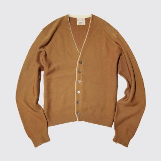 vintage australian wool cardigan