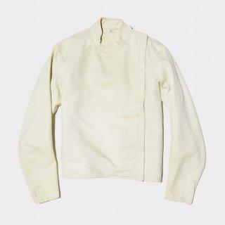 vintage fencing jacket