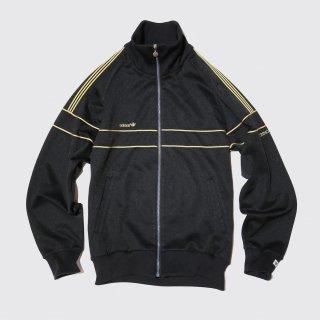 vintage adidas west germany jersey track jacket