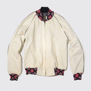 vintage guide jacket