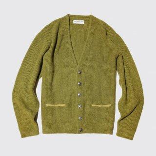 vintage puritan cardigan