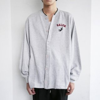 old salem sweat jacket