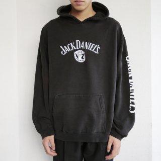 old jack daniel hoodie