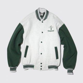 vintage wmat fair basketball sweat jacket