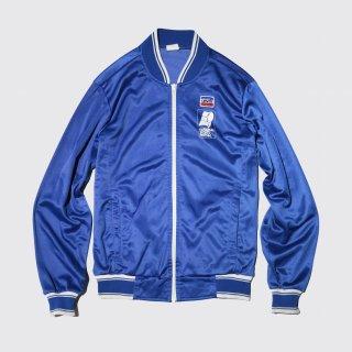 vintage levi's nsf jersey track jacket