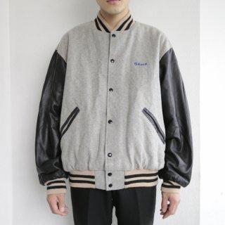 old kiss fm varsity jacket