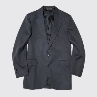 vintage levi's western tailored jacket
