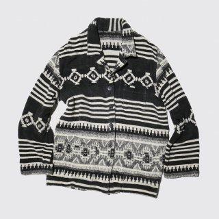 vintage native gobelin jacket