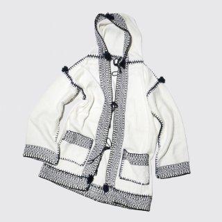 vintage tirolian hoodie
