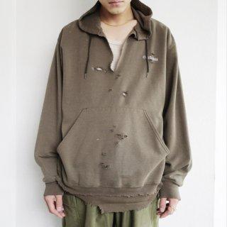 boro custom hoodie , body-carhartt