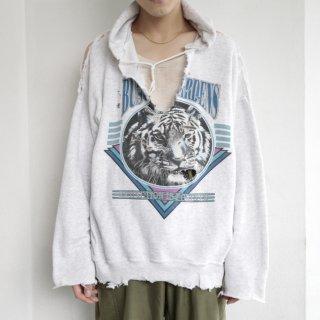 boro custom hoodie , body-santee
