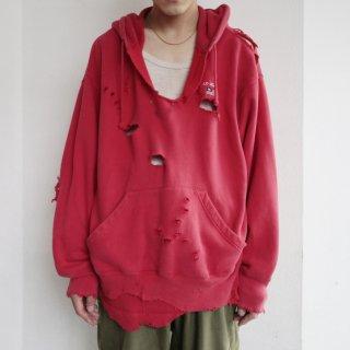 boro custom hoodie , body-polo jeans ralph lauren