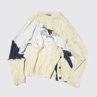remake docking alan sweater