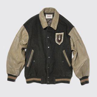 vintage  mcgregor varsity jacket