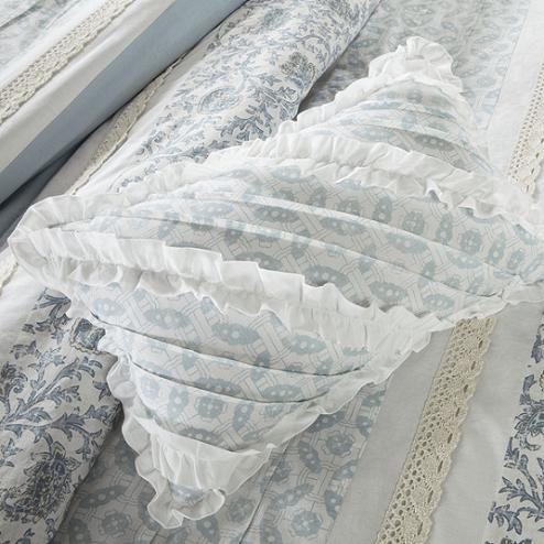 ベッドリネン通販 マディソンパーク 9点セット Bed Linen Plus